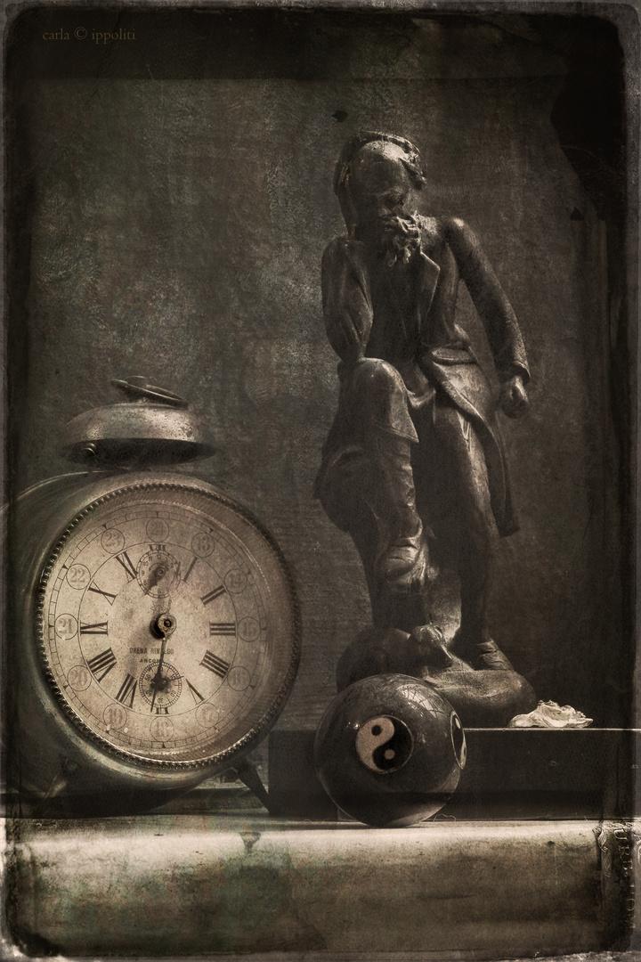 El viejo que leía novelas de amor