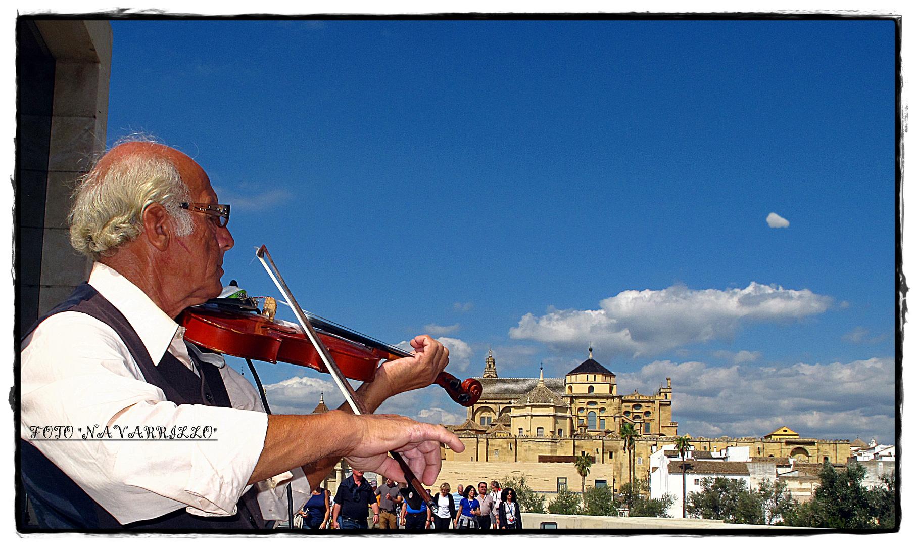 el violin de teodoro