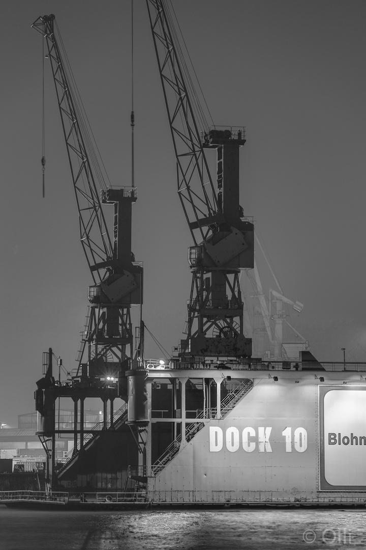 Elbe Dock 10