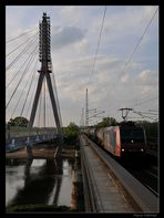Elbebrücke Niederwartha