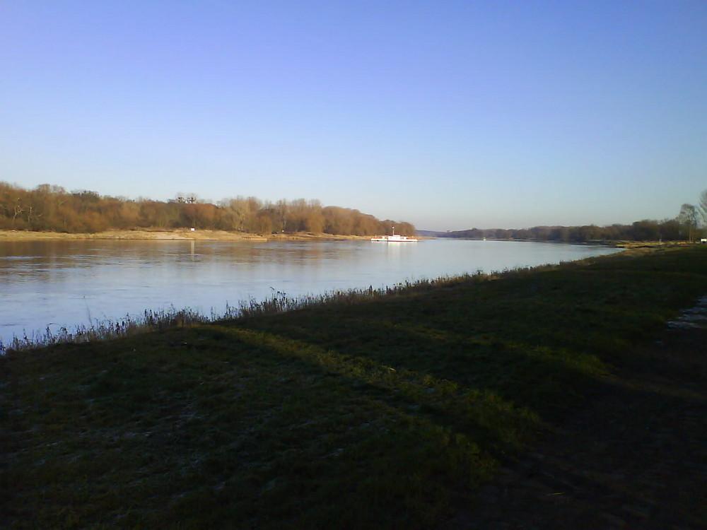 Elbelandschaft