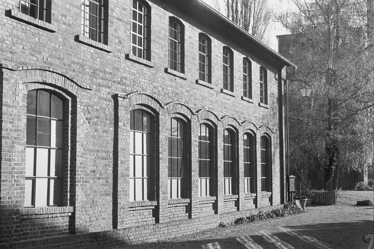 Elbershallen, Hagen