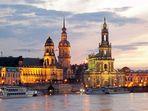 Elbflorenz Dresden
