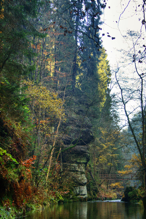 Elbsandsteingebirge 2