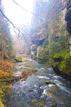Elbsandsteingebirge 4