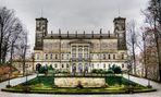 Elbschloss in Dresden
