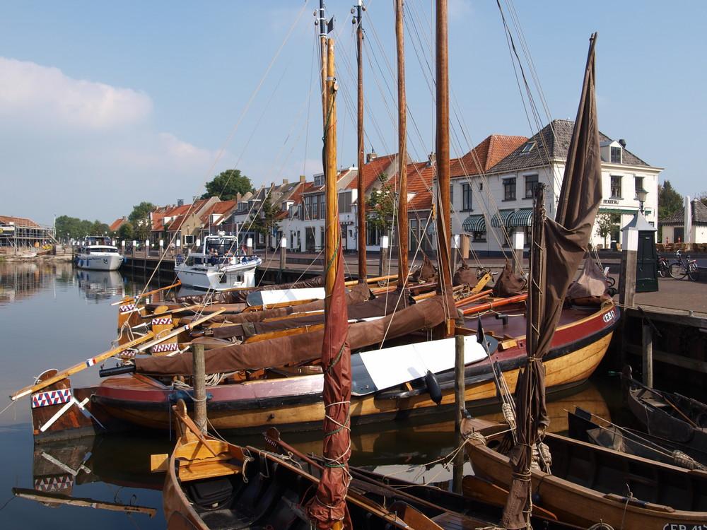 Elburger Hafen