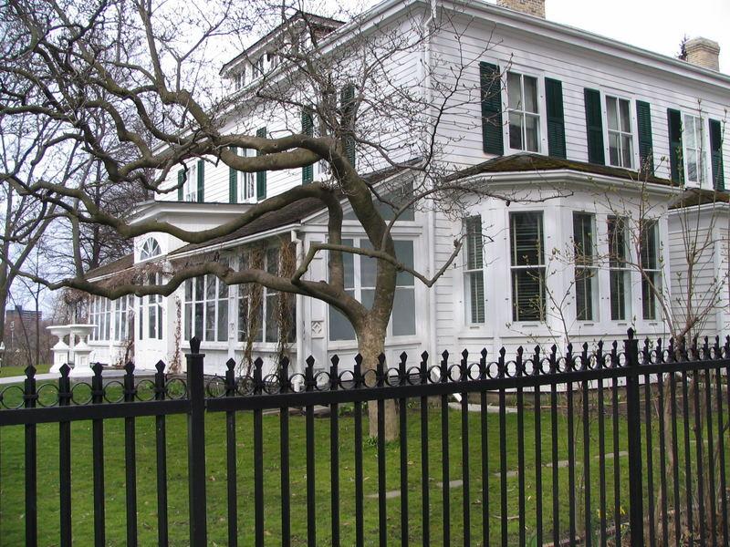 Eldon House 1834