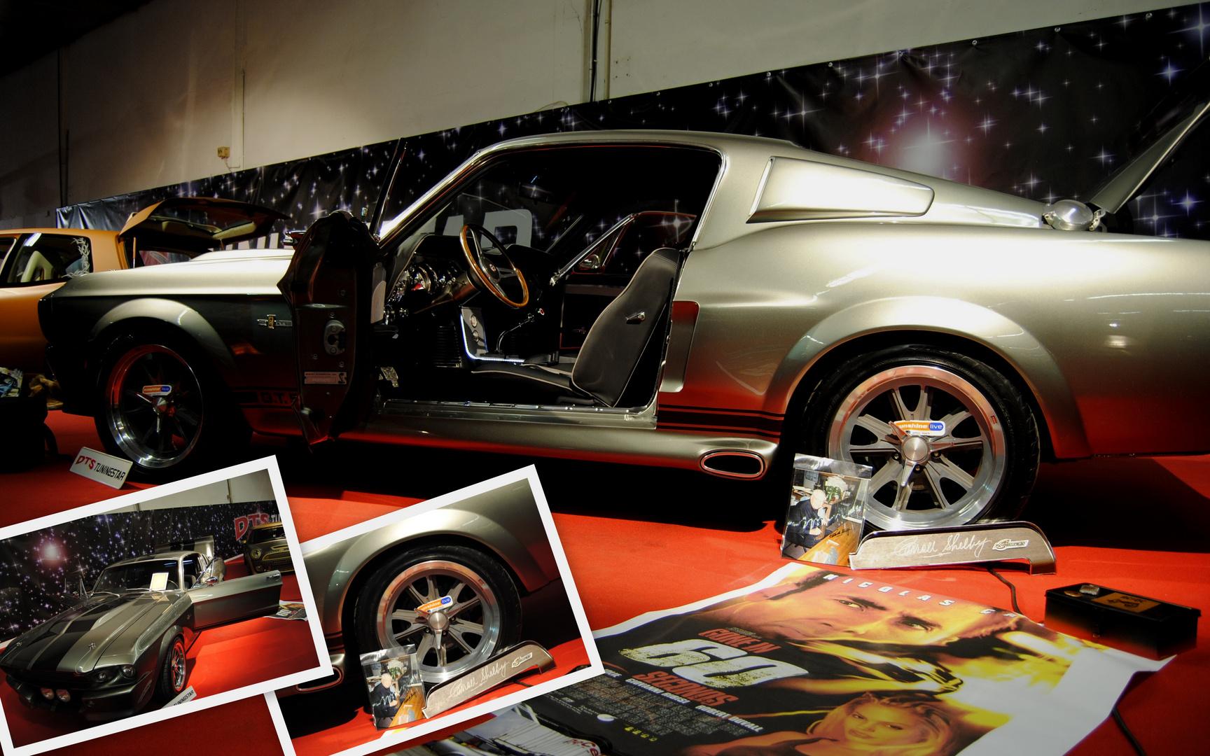 ,,Eleanor'' Shelby GT-500 aus ,,Nur noch 60 sek.''