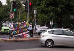 Elecciones in Mexico