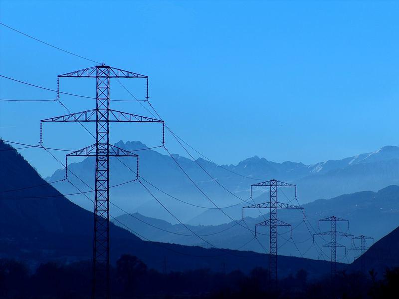 electric panorama