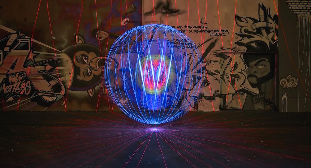 Electrical Movements in the Dark #72 - Graffiti Street IV