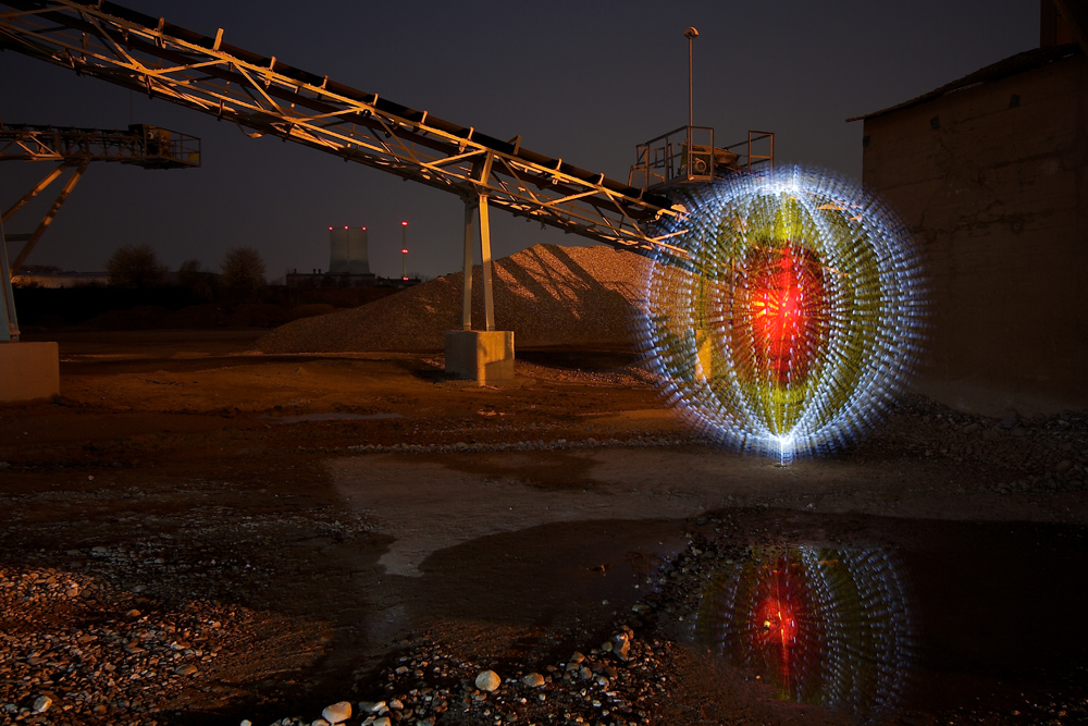 Electrical Movements in the Dark #73 - Gravel Pit