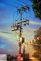 Electricsky