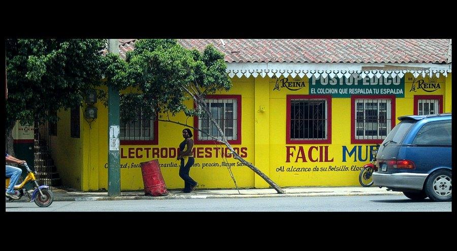 Electrodomesticos