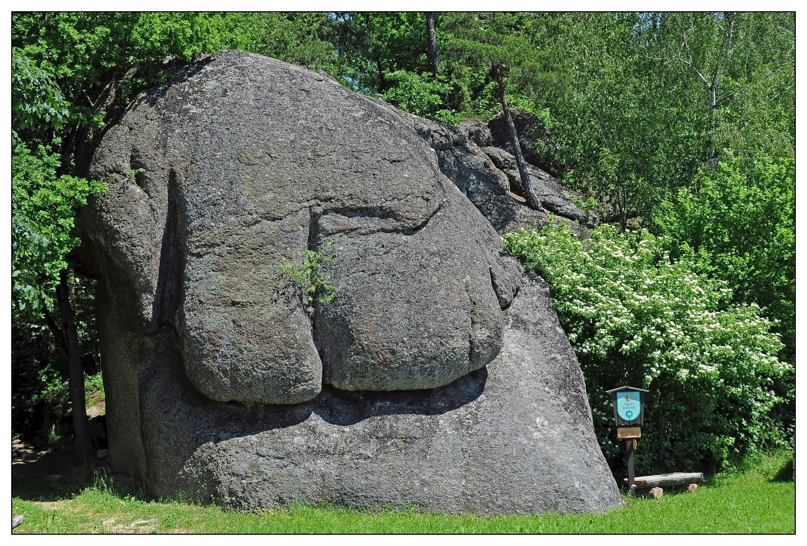 Elefantenstein