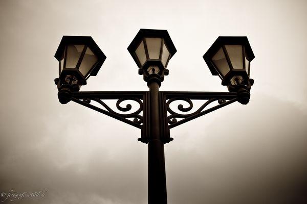 elegantes Lichtdesign