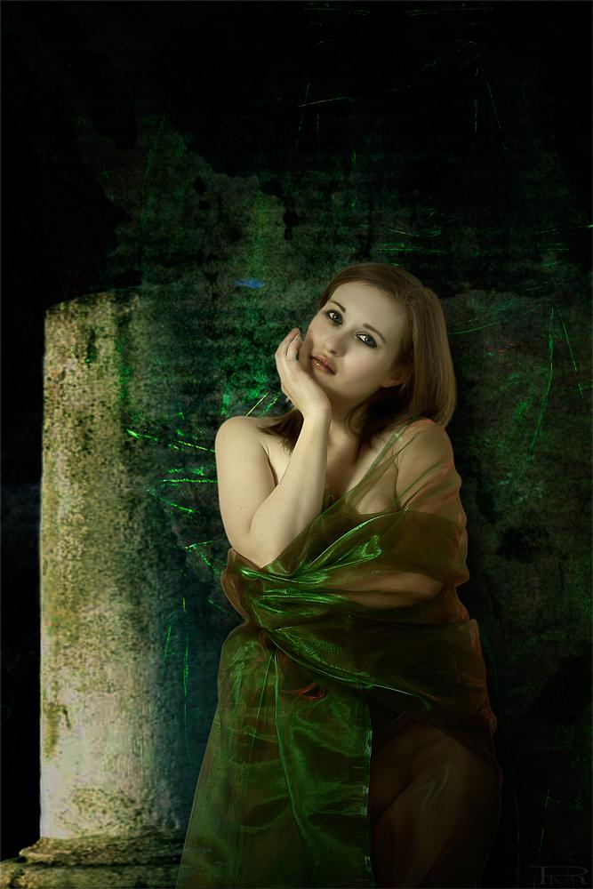 Elegie en vert
