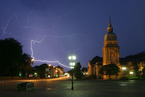 Elektrische Glühlampen