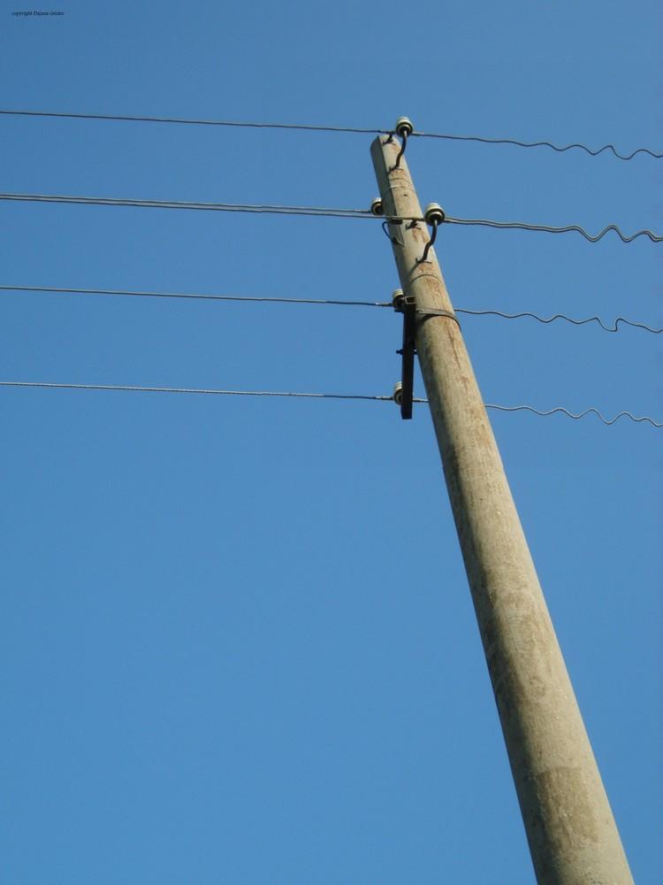Elektrizzzzität