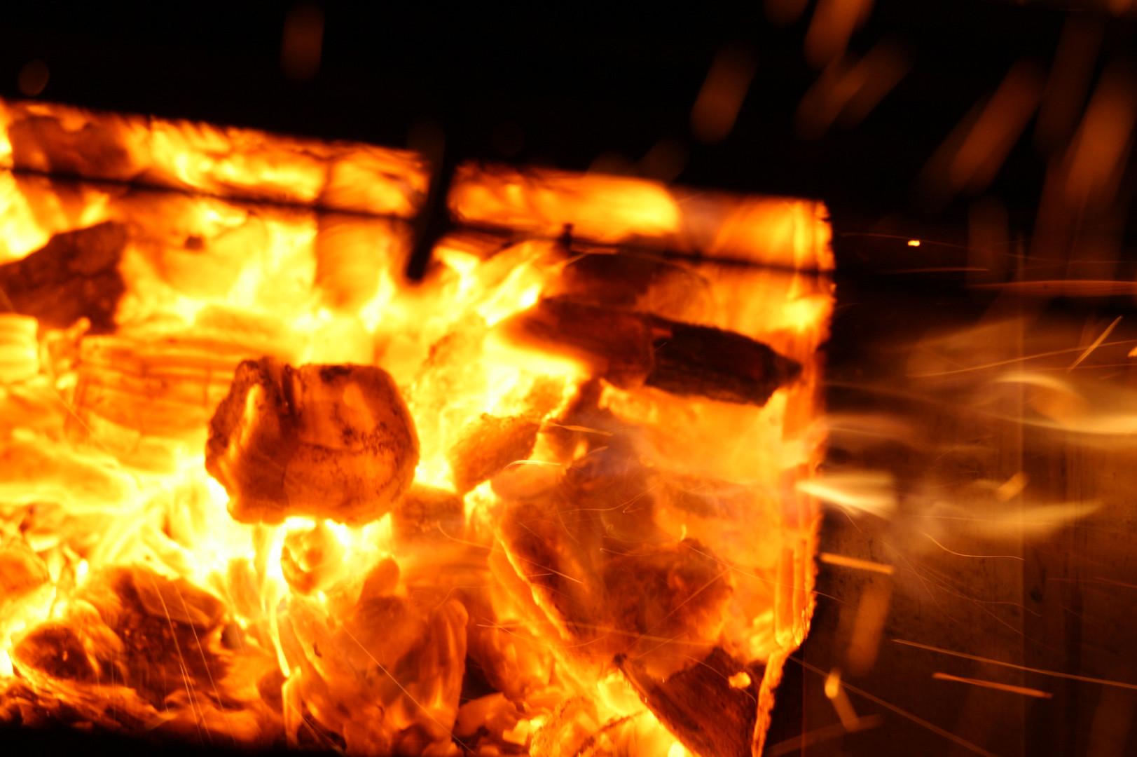 Element - Feuer