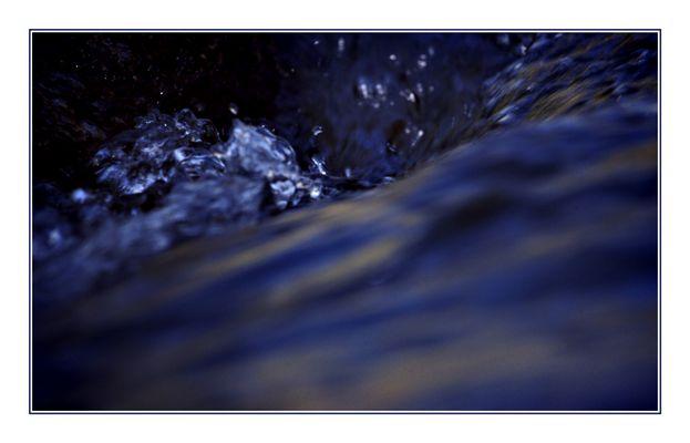 Element Wasser & Licht #1
