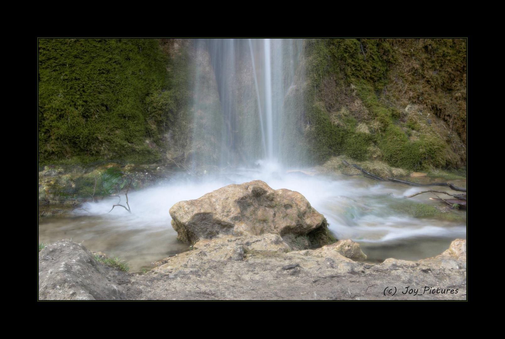 Elemental Water II