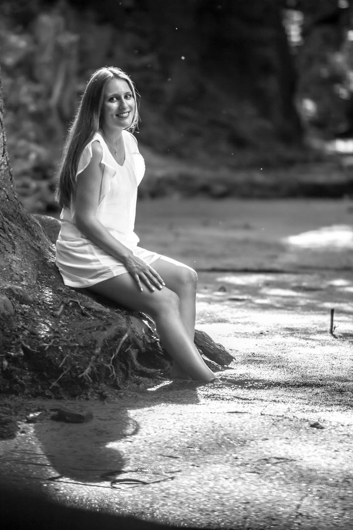 Elena am Märchensee (6)