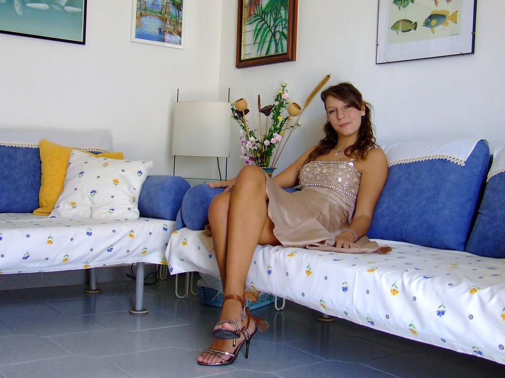 Elena, mia figlia