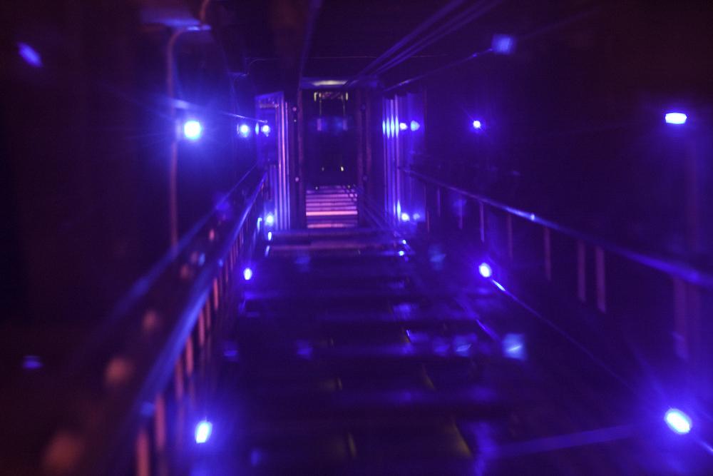 Elevator - Rockefeller Center New York I