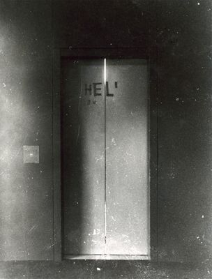 elevator to hell