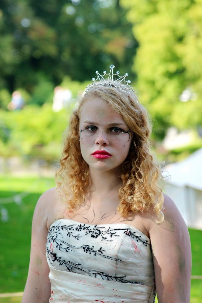 Elf Fantasy Fair 2012 - Dame