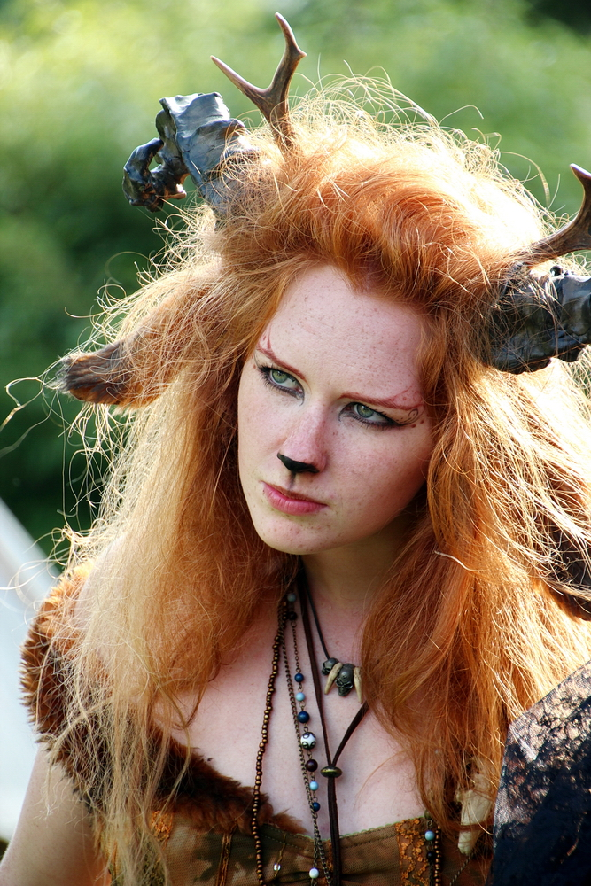 Elf Fantasy Fair 2012 - Elfen