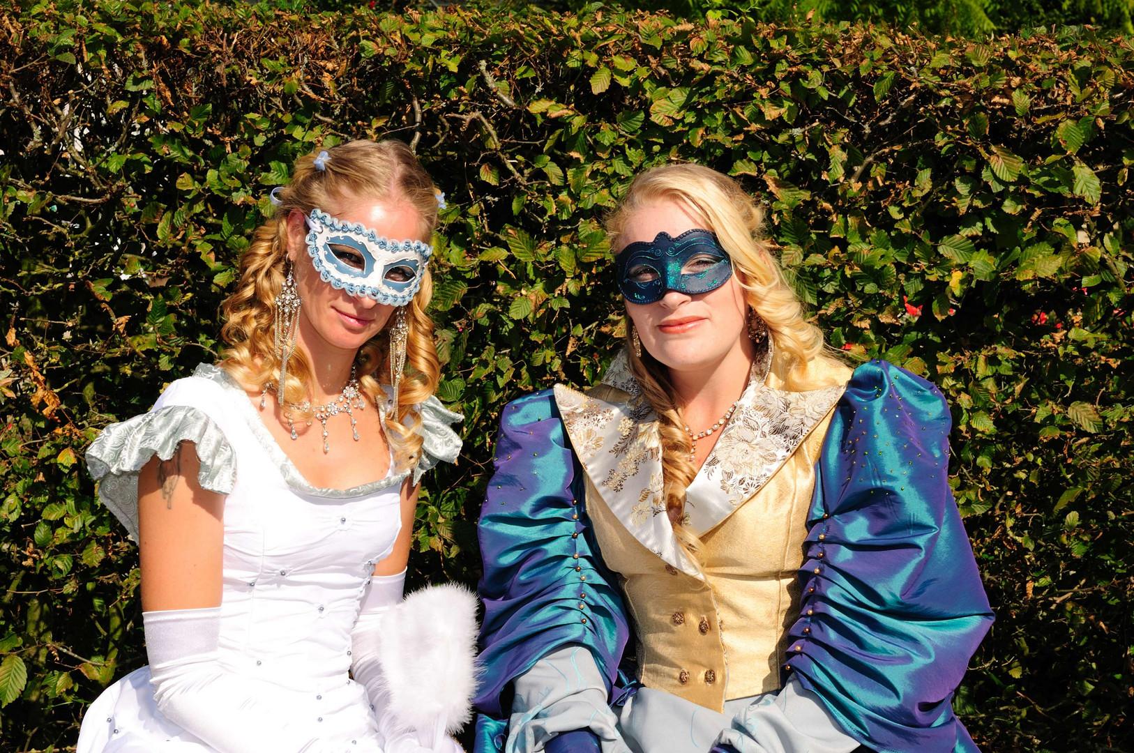 Elf Fantasy Fair Arcen 2012