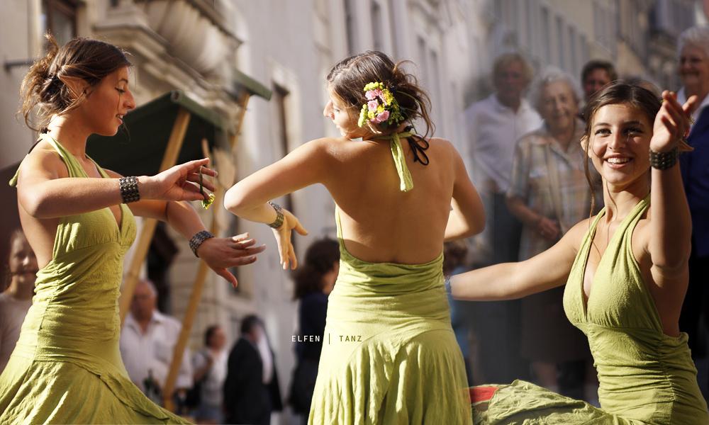 elfen | tanz