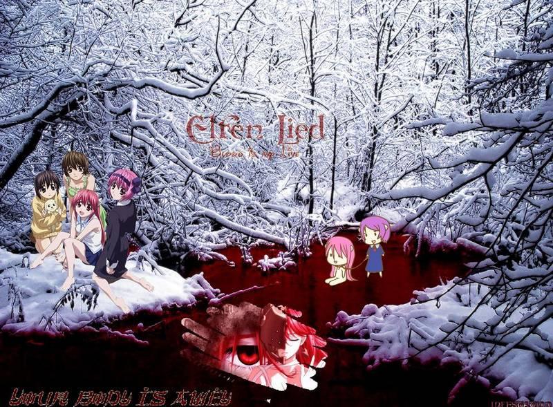 Elfenblut