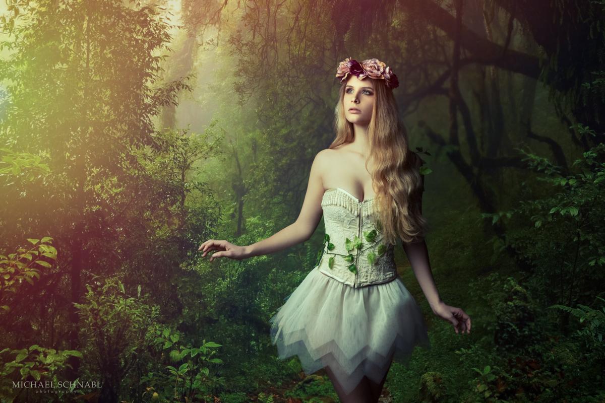 Ninfas del bosque - 2 10