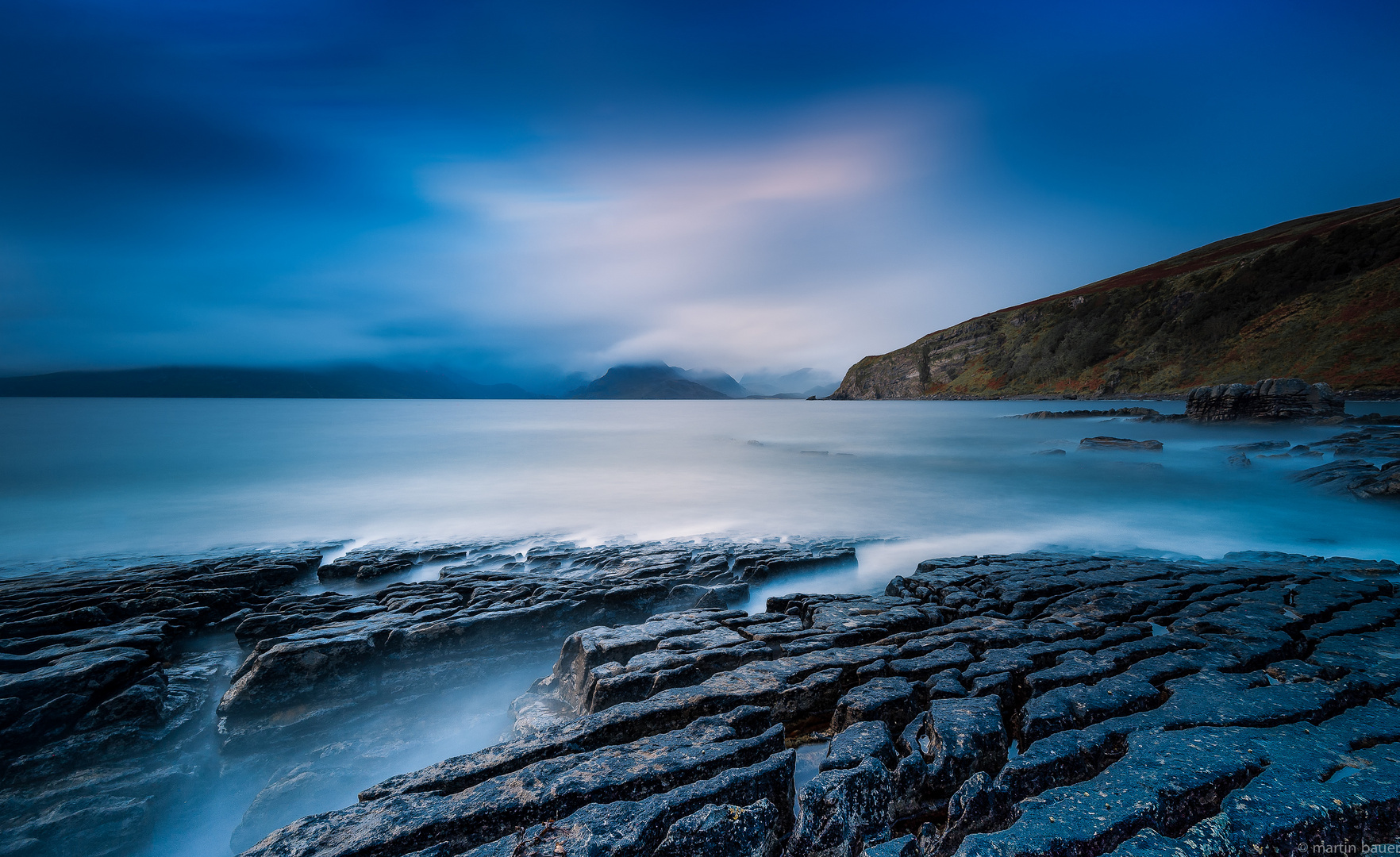 ELGOL EVENING