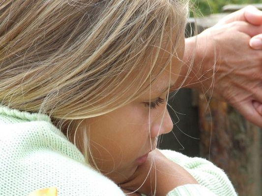 Eliane - meine Tochter