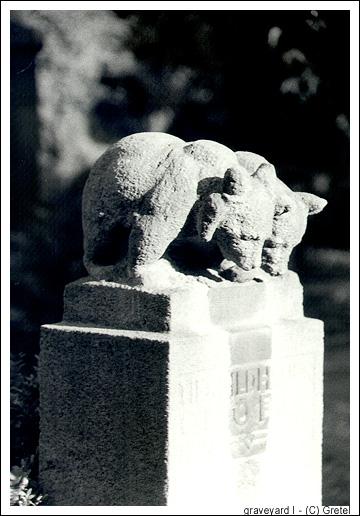 Elias-Friedhof Dresden