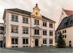 Elias Holl-Bau: Ehemaliges Gymnasium St. Anna