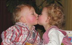 Elias und Jasmin