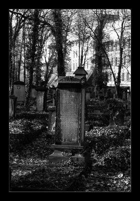 Eliasfriedhof Dresden I