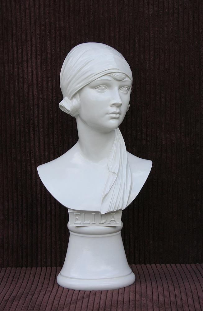 Elida von August Goehring