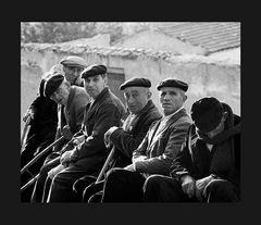Elio Ciol - Toledo, Spagna1963