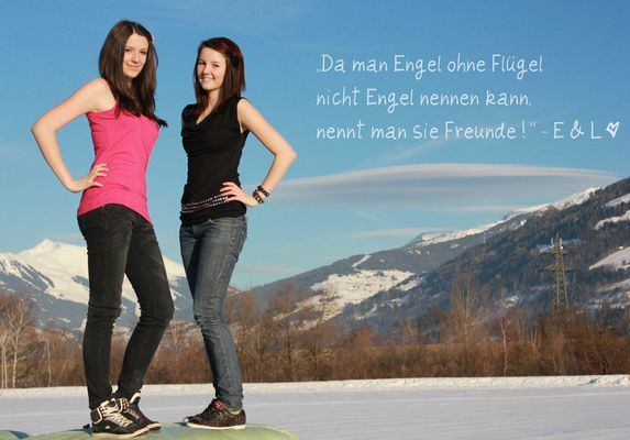 Elisa & ich :-))