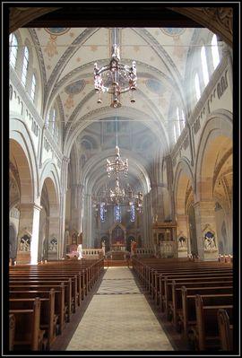 Elisabeth-Kirche Bonn, II