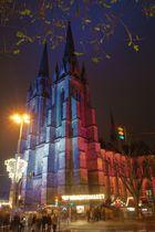 Elisabethkirche Marburg