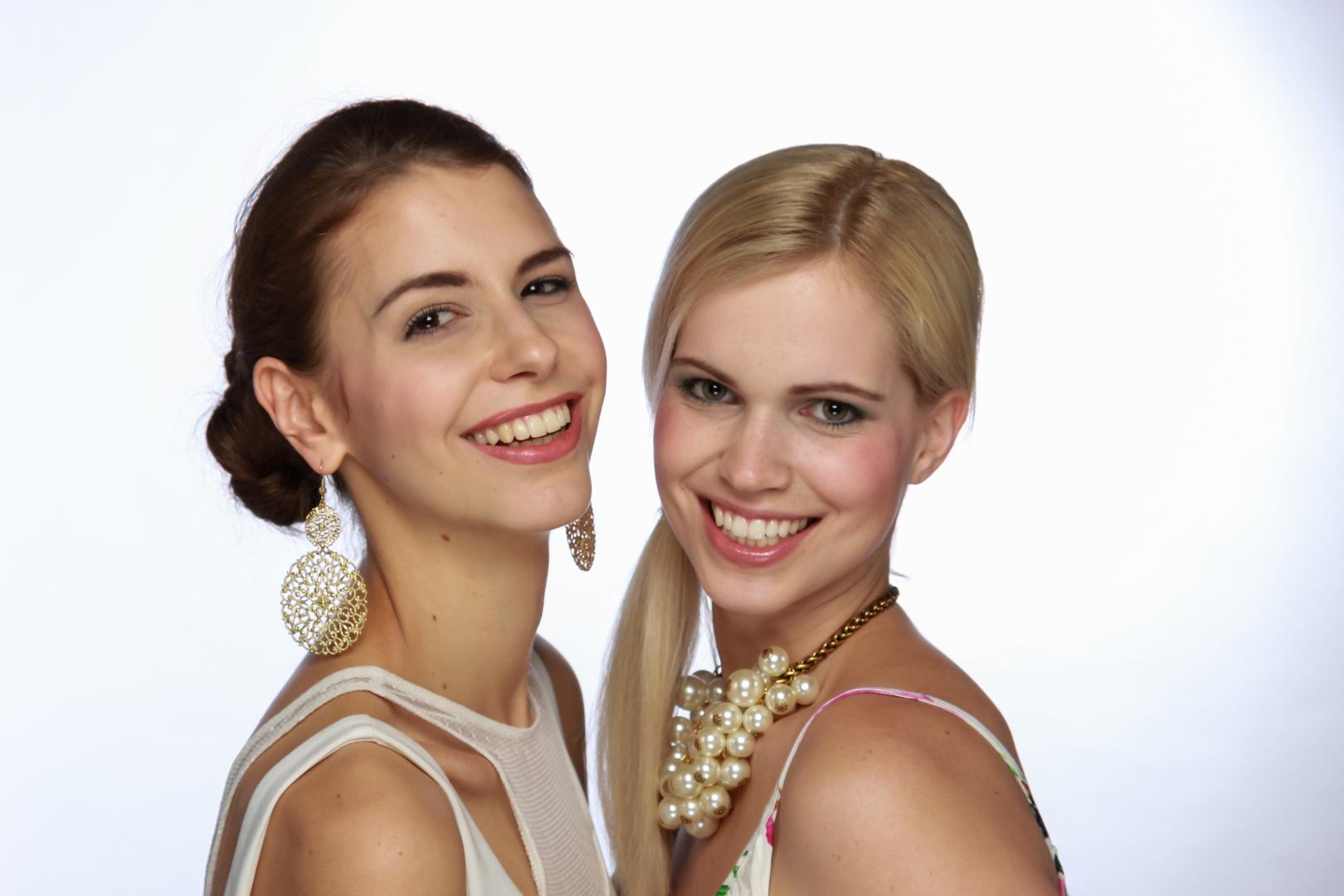 Elisa&Tanja