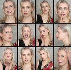 Elischeba Wilde - a lot of faces 2013
